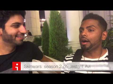 Interview With Skinwar's Avi