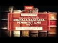 Kendala Bagi Para Penuntut Ilmu Bag.1 | Ustadz Abu Haidar As-sundawy video