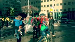 Ashura Procession (Jaloos) 1437 - Toronto 2015