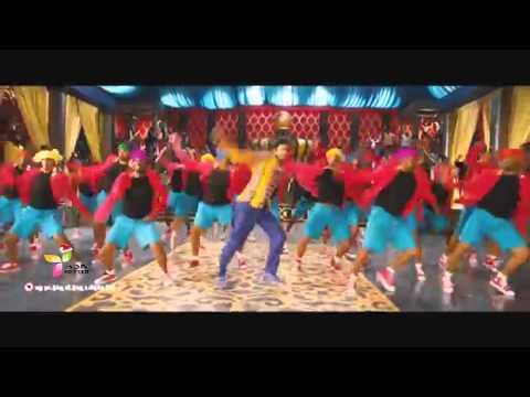 Jilla Movie Songs   Jingunamani song   Mohanlal, Kajal, Vijay