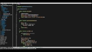 Dephpugger demonstration - Debug for PHP in terminal Mp3