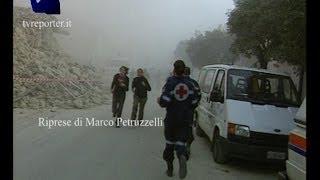 IL TERREMOTO DI SAN GIULIANO, SCOSSA IN DIRETTA 31 OTTOBRE 2002