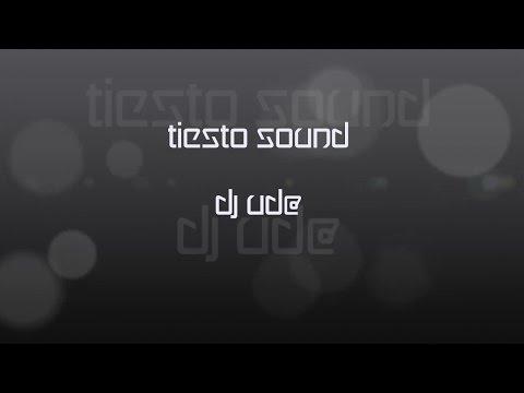 Tiesto Sound (the BEST of TIESTO)