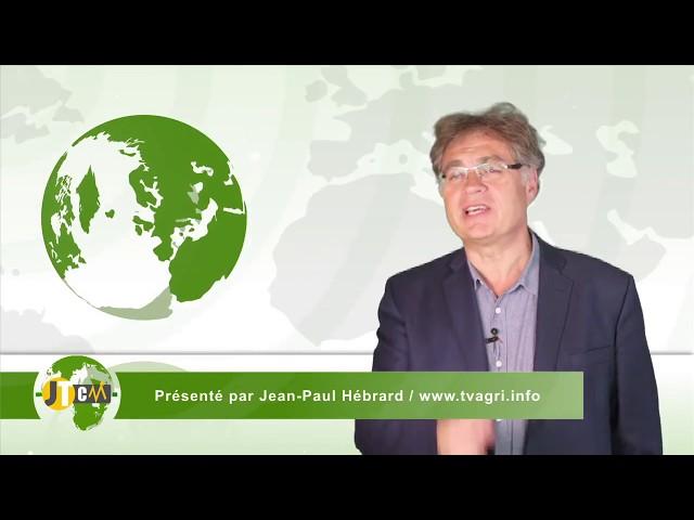 L\'Arabie Saoudite pourrait se détourner de l\'orge française...