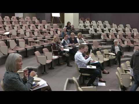 Academic Plan Event
