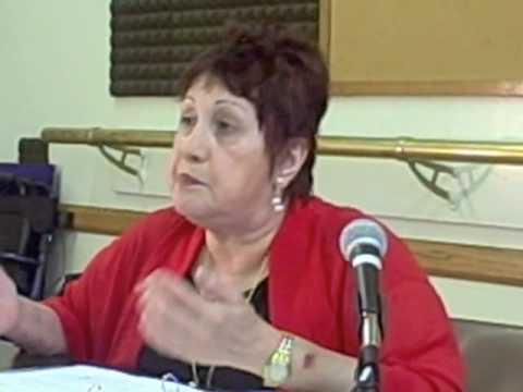 Dr Phyllis Chesler ~  'Woman's Inhumanity To Women'