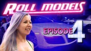 "Roll Models Episode 4 -- ""The Last Strike"""