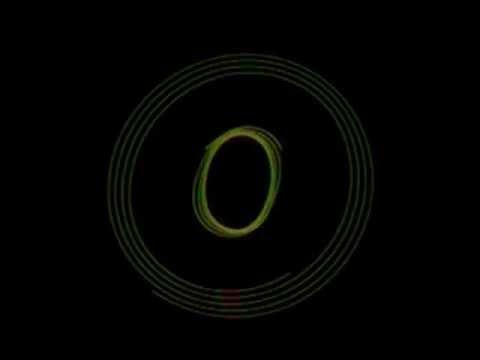 Freemasons -  Believer (Laser Show)