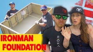 Recovering from disaster in Puerto Rico with the Ironman Foundation