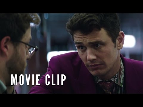 Thumbnail: The Interview Movie Clip: Frodo Baggins (ft. Seth Rogen & James Franco)
