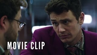 The Interview Movie Clip: Frodo Baggins (ft. Seth Rogen & James Franco)