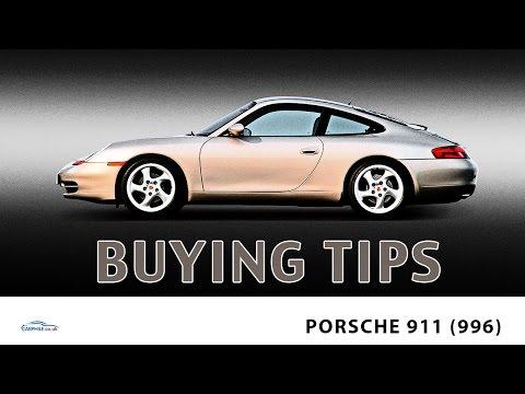Porsche 911 (996 series) Buyers Guide - carphile.co.uk