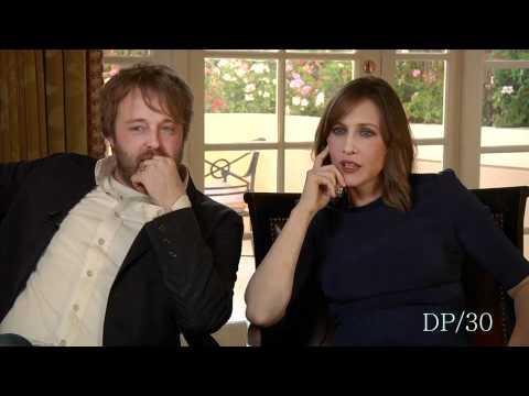 DP/30: Higher Ground, director/actor Vera Farmiga, actor Joshua Leonard