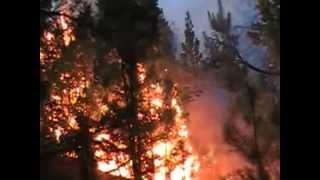Noticiasdelbolson incendio en Epuyen