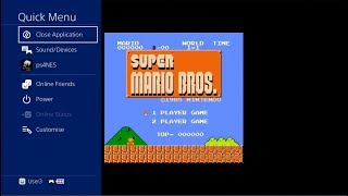 HOW TO | Play NES and Master System Games on PS4