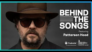 Patterson Hood (Drive-By-Truckers) - Behind the Songs
