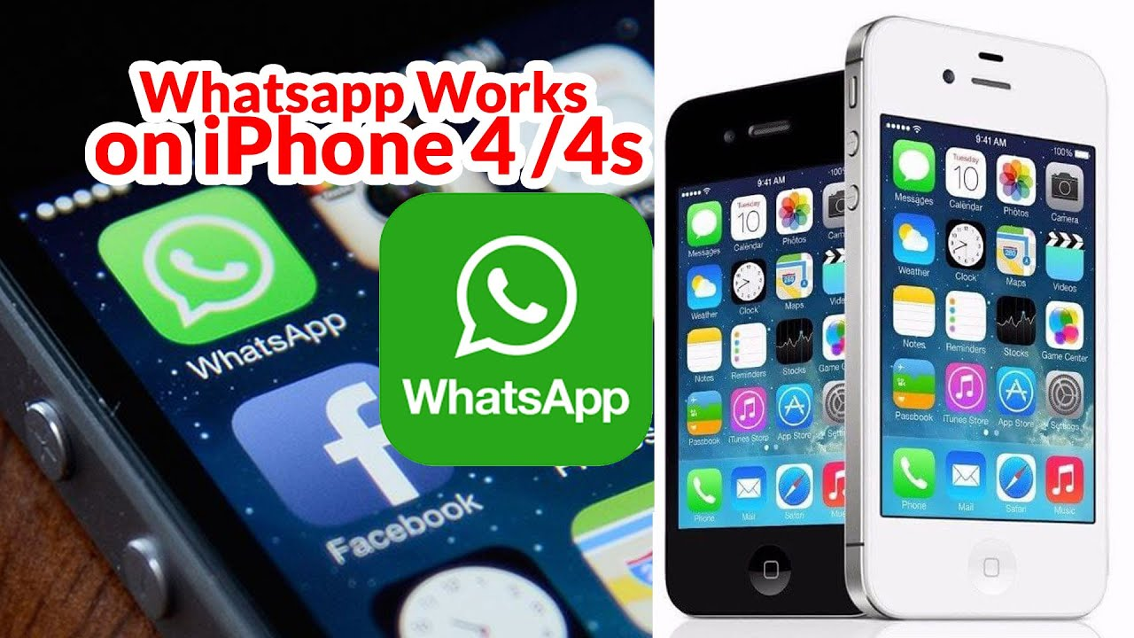 How to Install & Use Whatsapp on iPhone 20, iPhone 20s II New Method 20 II  works 20