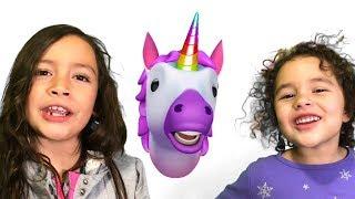 Animoji Familia Dedo   Animoji Finger Family Spanish   Canciones Para Niños