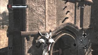 PS3 Longplay [120] Assassins Creed (part 1 of 3)