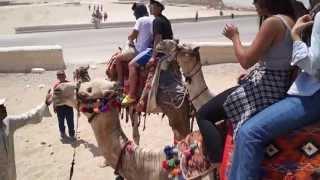 Explore Egypt Summer 2015 - AIESEC CU