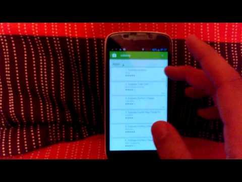 StepGeek Newbie ย้าย App ลง SD card