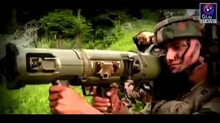 Exclusive : रक्षामंत्री निर्मला सीतारमण पहुंचीं शहीद औरंगजेब के घर