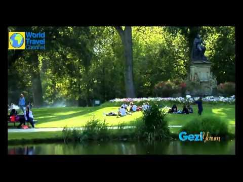 Amsterdam - World Travel Channel 13. Bölüm