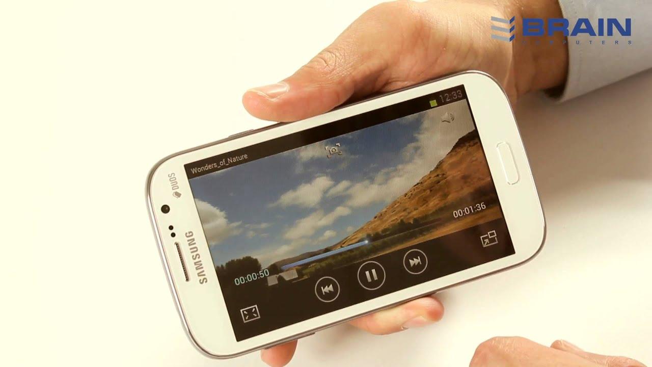 Мобильный телефон Samsung Galaxy Grand Duos