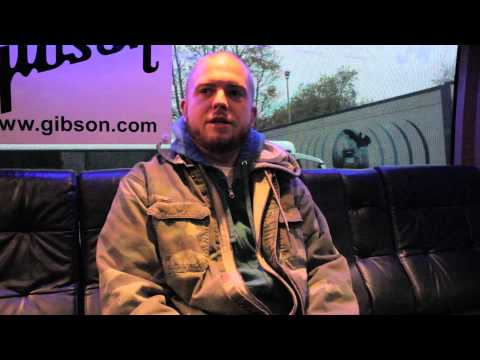 HATEBREED - Jamey Jasta discusses returning to Bloodstock Festival in 2014