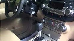 2011 Toyota Highlander Used Cars Bluffton SC