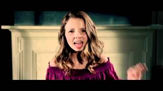 """Blown Away"" Carrie Underwood by Ryleigh Ledford Music Video"