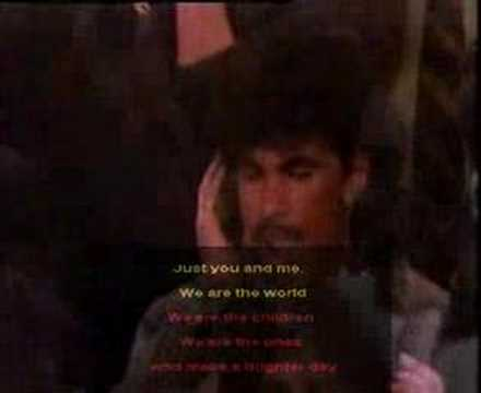 www.michaeljacksonpage.nlwe are the world