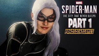 ΞΕΚΙΝΑΜΕ ΝΕΕΣ ΠΕΡΙΠΕΤΕΙΕΣ ΣΤΟ SPIDER-MAN | Marvel's Spider-Man Greek DLC Part 1