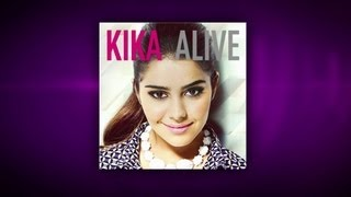 KIKA - Alive (lyric video)