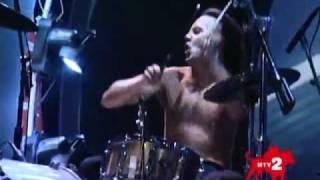 Metallica - I Disappear  (MTV Movie Awards 2000)