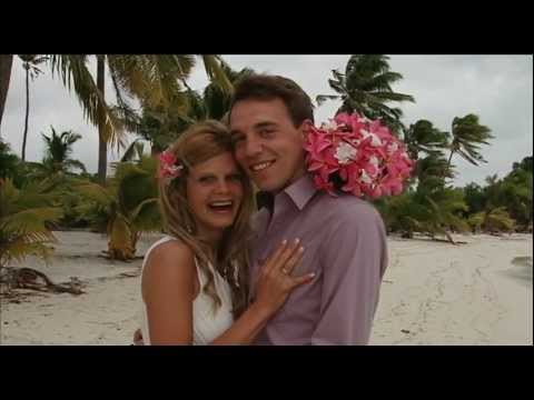 COOK ISLANDS WEDDING VIDEO - PETERO PRODUCTIONS