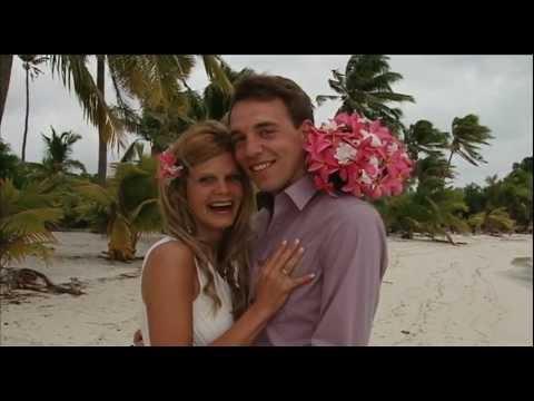 COOK ISLANDS WEDDING VIDEO - PETERO PRODUCTIONS