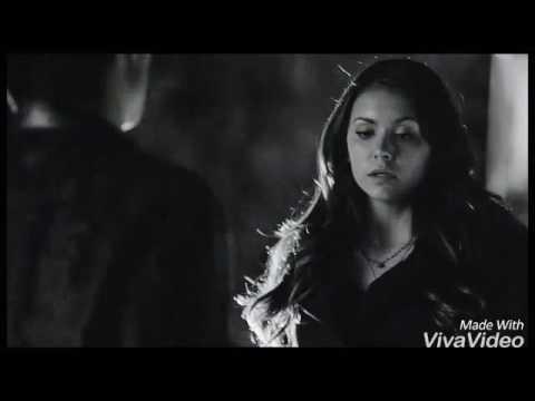 Damon & Elena Lullaby