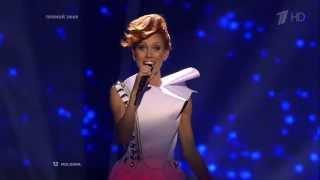 3. Молдова (Алёна Мун с песней