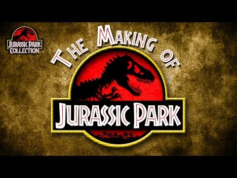 Making Of Jurassic Park