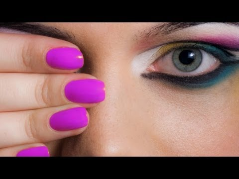 How to Apply Nail Polish like a Pro | Manicure Tutorials