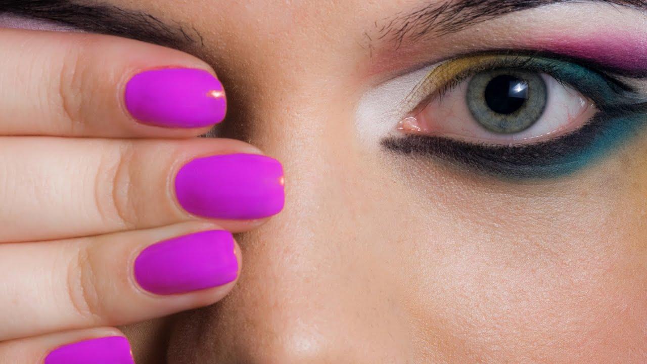 interesting nail polish facts