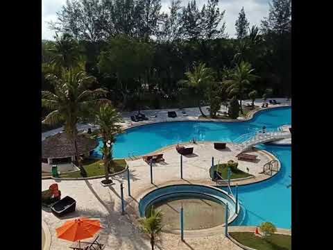 Harris waterfront resort Batam