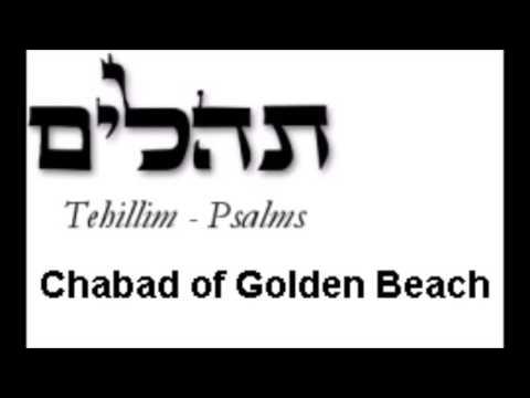 Psalm 117 (Tehillim 117)