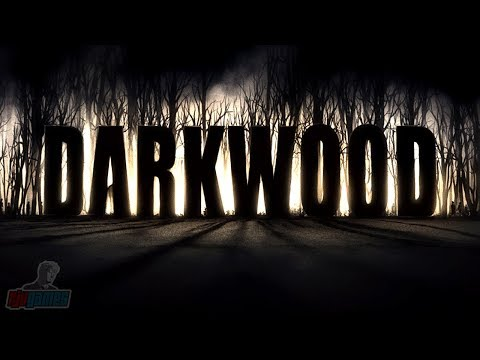 Darkwood Part 1 | Prologue | PC Gameplay Walkthrough | Horror Game Let's Play
