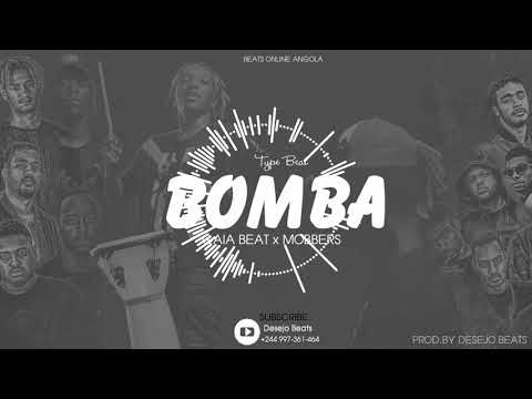 "(Free) ""Bomba"" Typebeat Gaia Beat x Mobbers ""Beats Online Angola"" [Prod By Desejo Beats] thumbnail"