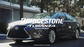 homepage tile video photo for Turanza QuietTrack | Bridgestone Tires | Canada French