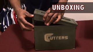 Camo Cutters Gloves Unboxing (Military Edition) - Ep. 122