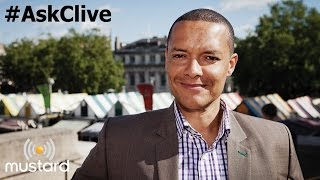 MP Clive Lewis answers your questions on #AskClive