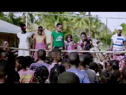 Yassiley Ekoma okanihimo Oficial Video HD mp4 By AP Films thumbnail